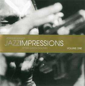 Album cover - Jazz Impressions