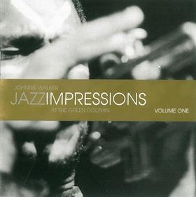 Album cover - Jazz Impressions