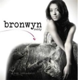Album Cover - Bronwyn Reddy
