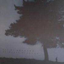 Album cover - Bruce Muirhead