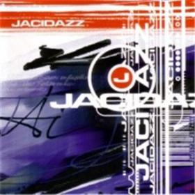 Album Cover - Jacidazz