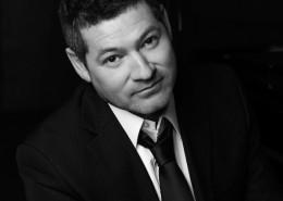 Gavin Minter Vocalist