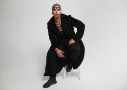 Jimmy Nevis - Official Press Shot 6 Colour - Photo by Rizqua Barnes